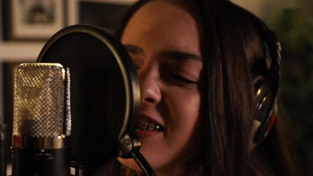 Singing 4